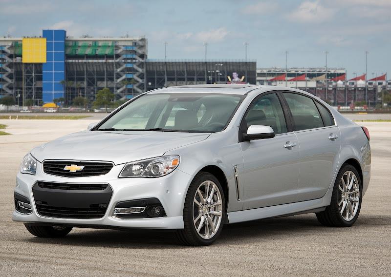 Chevrolet Google