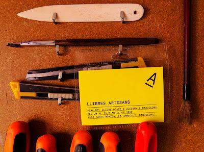 l'experiència d'Arts Libris és una eina