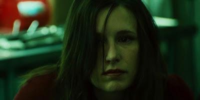 10 Vilãs mais cruéis e marcantes dos filmes de terror Amanda Young de Jogos Mortais (Saw) - Shawnee Smith