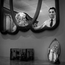 Wedding photographer Javi Martinez (estiliart). Photo of 09.06.2016