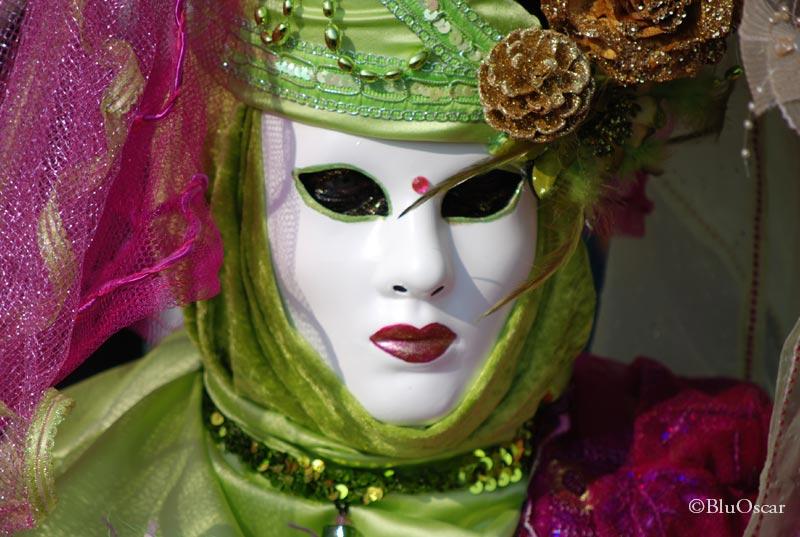 Carnevale di Venezia 17 02 2010 N76