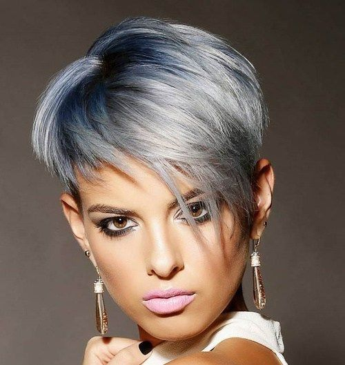 Hair Color Trendy-Find Your Perfect Hair Color Instantly 2017 2