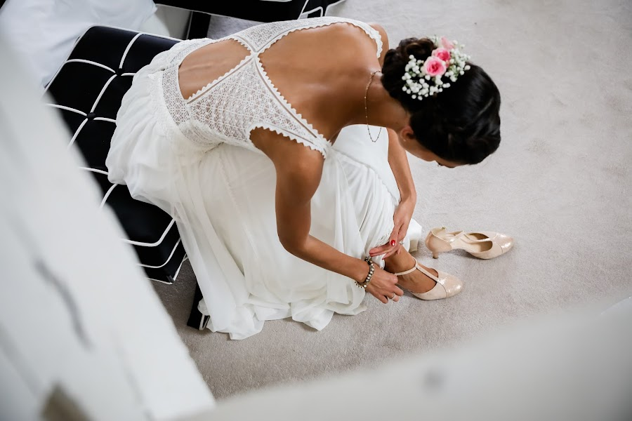 Wedding photographer Julien Laurent-Georges (photocamex). Photo of 02.04.2019