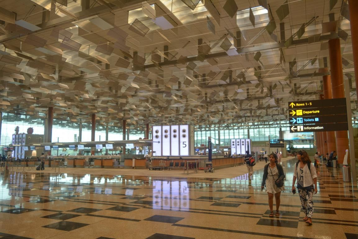 terminal 3 changi