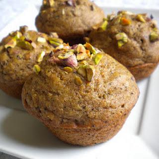 Vegan Vanilla Chai Muffins