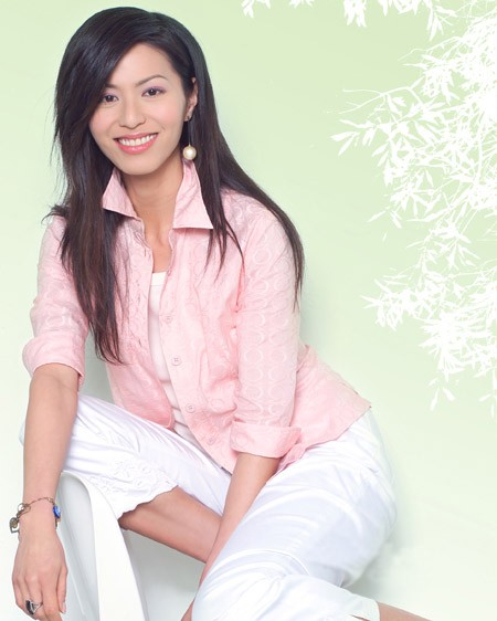 Joyce Tang Lai-ming China Actor