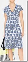 Boden Jersey Summer Dress