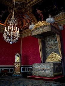 The King's Bedchamber, Château de Versailles