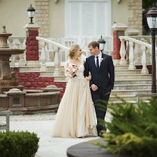 Wedding photographer Denis Fedorov (followmyphoto). Photo of 04.06.2017