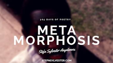 Metamorphosis - Stefn Sylvester Anyatonwu