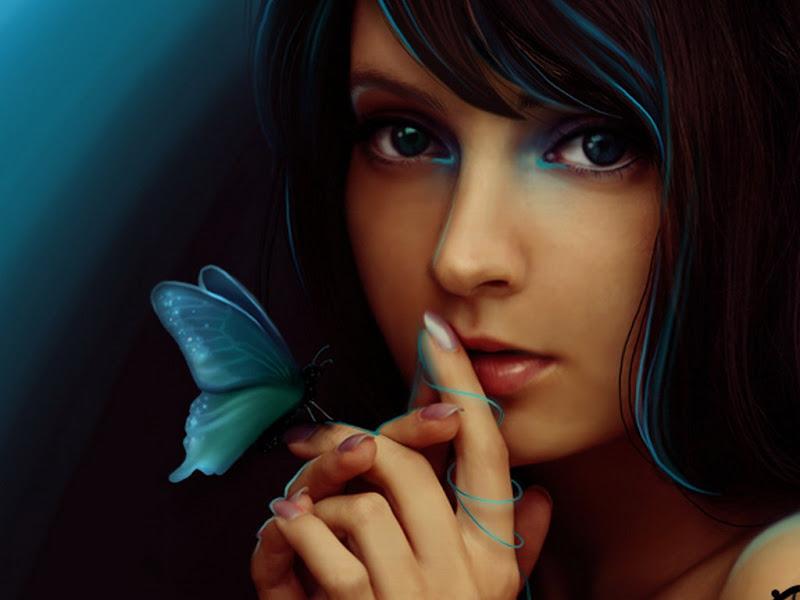 Pretty Pixy Of Life, Fairies 1