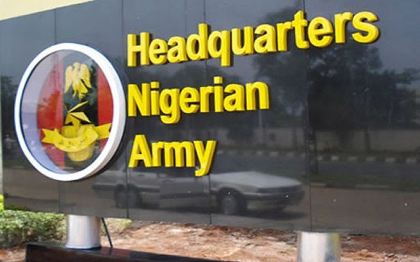 Over 13,000 Suspected Terrorists Surrendered To Troops In Two Weeks – DHQ