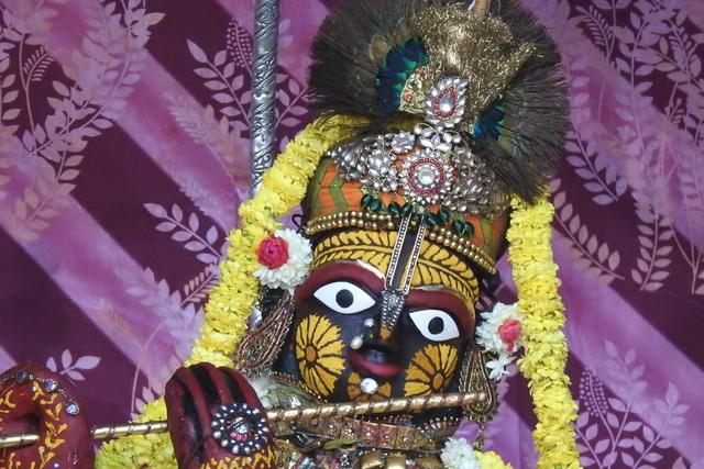 0 Radha Govinda Devji Deity Darshan 23 April 2016 (3)