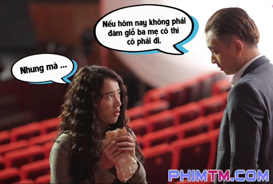 Kiều Minh Tuấn bày cách cưa gái trong phim mới - Ảnh 4.