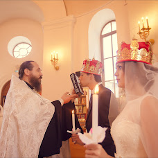 Wedding photographer Dmitriy Chadi (chadi). Photo of 30.04.2015