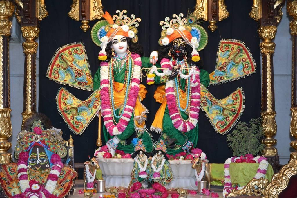 ISKCON Ujjain Deity Darshan 03 Feb 2016 (11)
