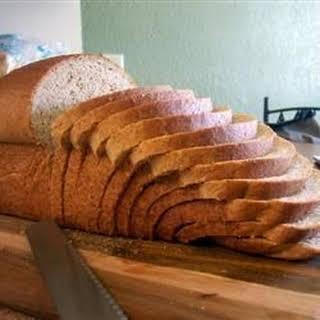 Best Bread Machine Bread.