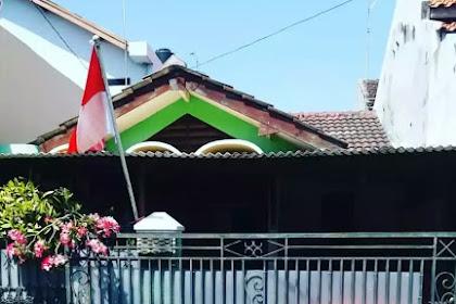 Rumah Di Jual Di Perumnas Winong, Pati