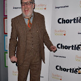 OIC - ENTSIMAGES.COM - Vic Reeves at the  Chortle Comedy Awards in London 22nd March 2016 Photo Mobis Photos/OIC 0203 174 1069