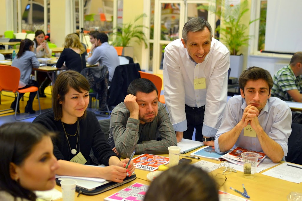 8 hours overtime for a good cause - Bucharest (58)
