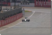 Lewis Hamilton ha vinto il gran premio di Gran Bretagna 2016
