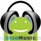 BlueMusic icon