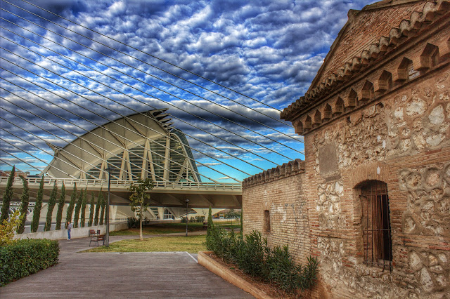 Valencia, City Of Arts And Sciences - 10