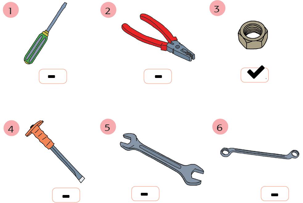 Kunci Jawaban Halaman 34, 35, 37, 38, 39, 40, 41, 42 Tema 5 Kelas 2