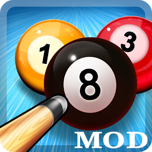 8 Ball Pool Hack apk logo