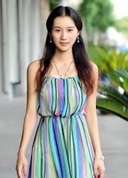 Jing Lingxiao China Actor