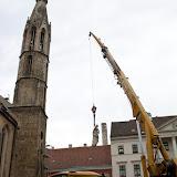 2010.05.27 Fő tér - Szentháromság szobor