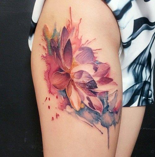 grande_lotus_coxa_tatuagem