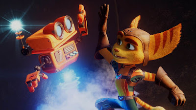 How to find all the robots in Ratchet & Clank: Rift Apart