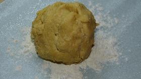 Тесто для минс-пайс