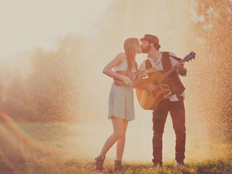 Brilliant Pre-Wedding photoshoot Ideas