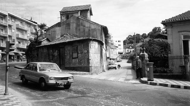 Rua do Ribeiro