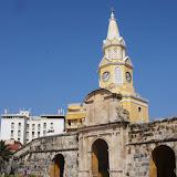 2011-09-06 Cartagena, Columbia