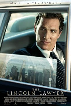El inocente - The Lincoln Lawyer (2011)