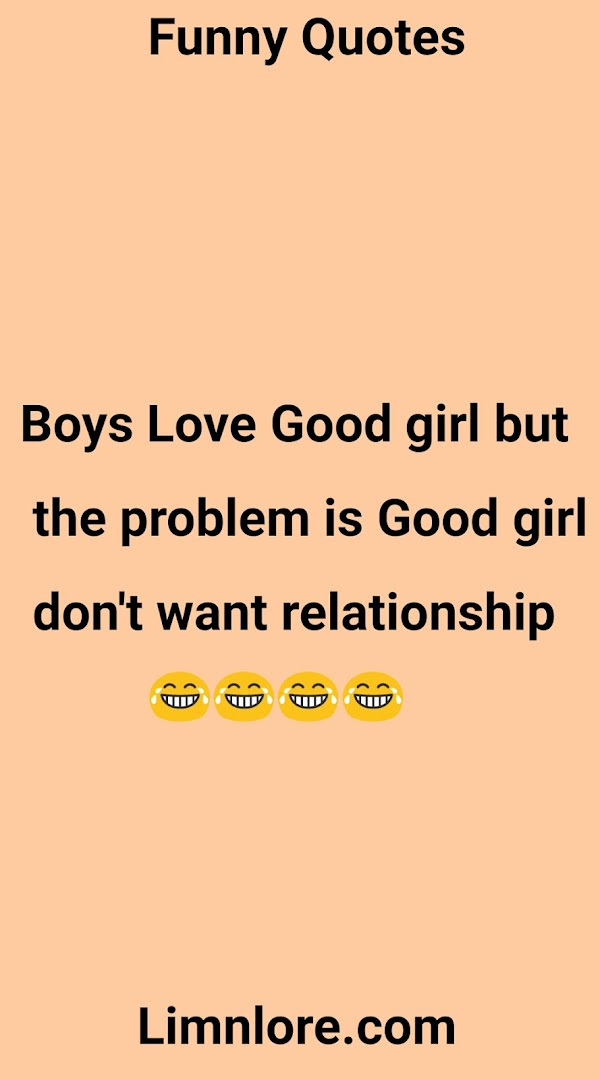 Funny love relationship Quotes