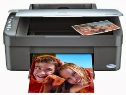 download Epson Stylus CX3800 printer's driver