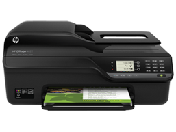 The way to get HP Officejet 4622 lazer printer driver software