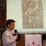 prednáška o histórii kostola, kláštora a podzemných priestoroch - Mgr. Jozef Urminský