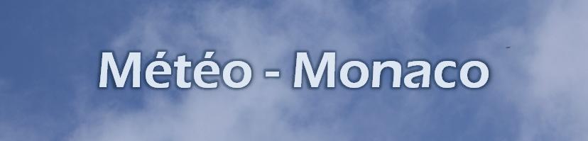Météo - Monaco