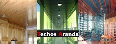 Techos Chamberi