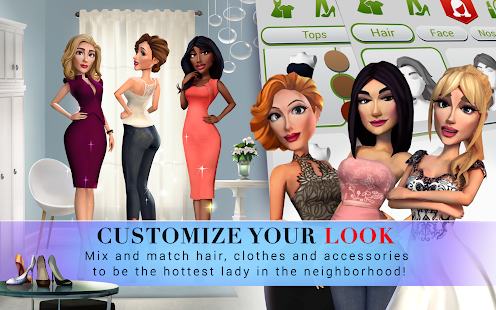 Desperate Housewives: The Game- screenshot thumbnail