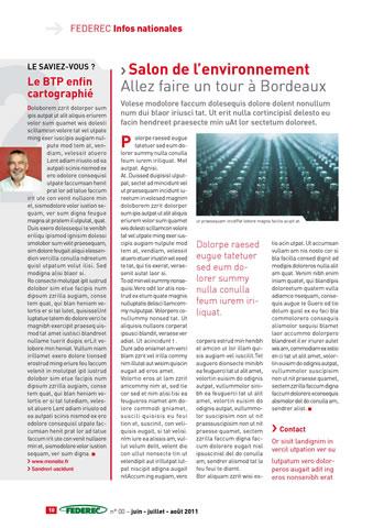 magazine federec SO-atlantique Victoires 10