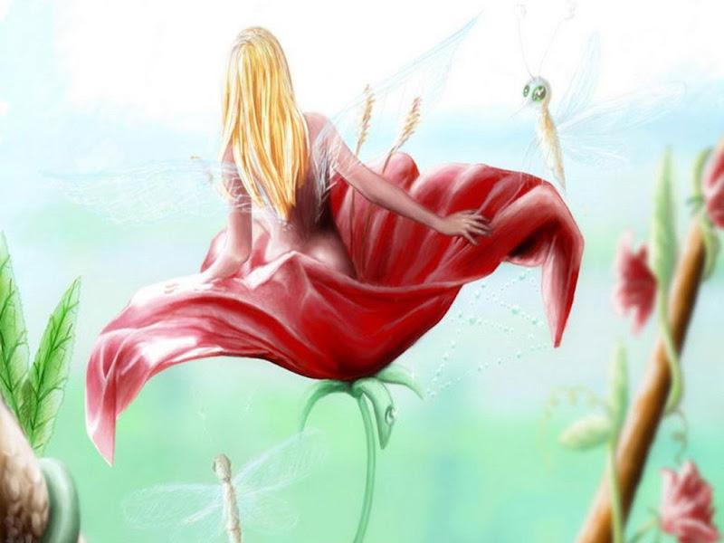 Crafty Angel Magic, Magic Beauties 5
