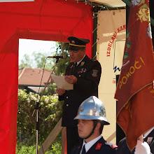 Gasilska parada, Ilirska Bistrica 2006 - P0103595.JPG