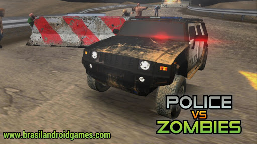 Download POLICE vs ZOMBIES 3D v1 APK - Jogos Android