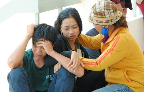 Trẻ chết vì sốc thuốc phản vệ do vắc xin Quinvaxem